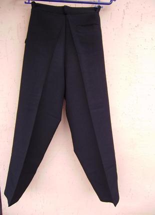 Классические брюки,школьные