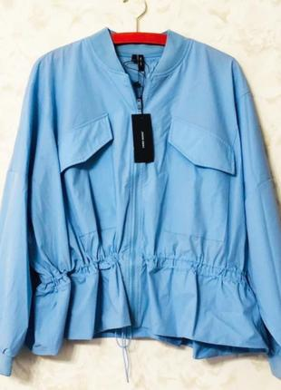 Ветровка куртка бомбер vero moda