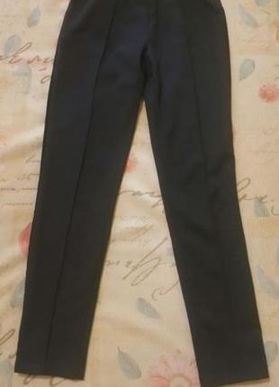 Черные брюки tago до 18.08🔥