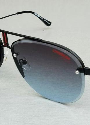 Carrera очки капли унисекс солнцезащитные серые