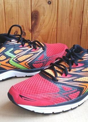 Новые стильные лёгкие высокотехнологичные новые кроссовки 361 градус alpha