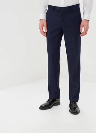 6c3107779260 Мужские брюки Ermenegildo Zegna 2019 - купить недорого мужские вещи ...