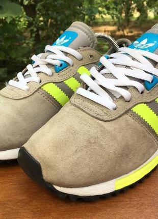 Кроссовки adidas zx 700 легкие р.36 original