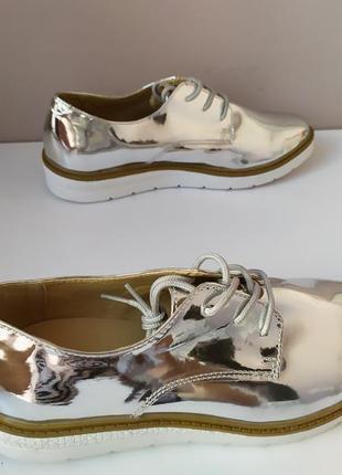 Жіночі туфлі esmara 41 розмір