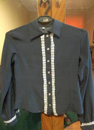 Нова блузка на 1.52