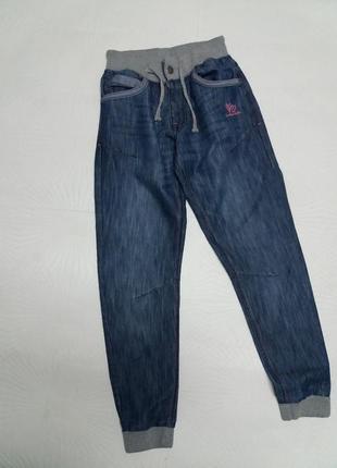 Суперские джинсы voodoo dolls