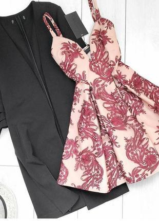 Сукня від stylestalker нереальної краси