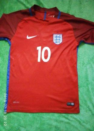 Футболка збірна англіі