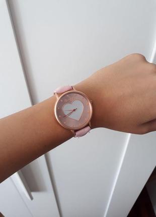 Наручные часы cropp для девочки