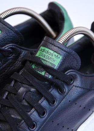 Кроссовки adidas stan smith boost. стелька 26, 5 см3 фото