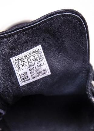 Кроссовки adidas stan smith boost. стелька 26, 5 см7 фото