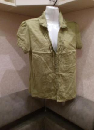 Блузка рубашка     распродажа