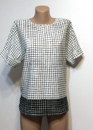 Легкая блуза papaya , р.16