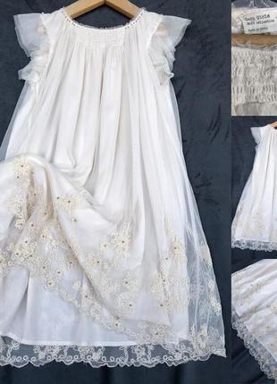 Идеальное платье zara 14 лет