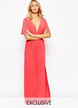 Нарядное платье 48-50 размер2 фото