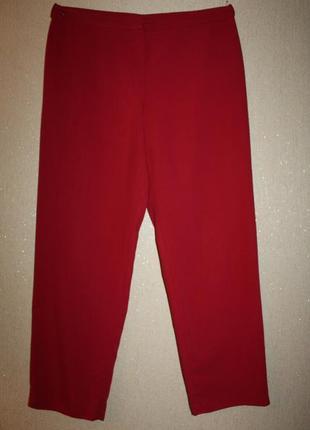 Красивые летние брюки dorothy perkins для модной женщины