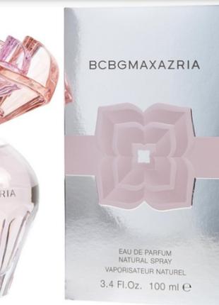 Парфюм туалетная вода оригинал «bcbg max azria». бренд: «max azria». 100 мл