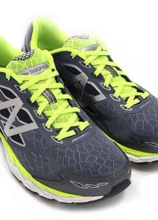 Мужские кроссовки new balance 7866 / размер: 45