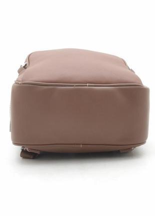 Новый женский городской коричневый рюкзак david jones4 фото
