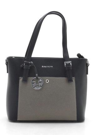 Новая женская черная сумка