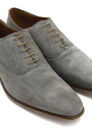 Мужские туфли pier one 6892 / размер: 45