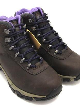 Женские ботинки hi-tec 7940 / размер: 38