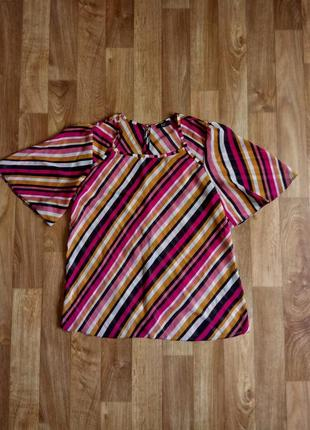 Очень легкая блузка