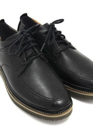 Мужские туфли hush puppies 7950 / размер: 42
