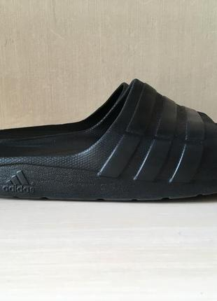 Adidas оригинальные шлёпанцы