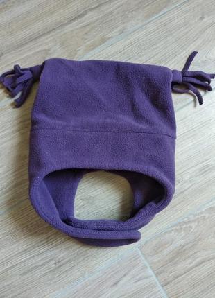 Quechua шапка флисовая шапочка