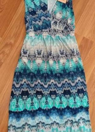 Сарафан платье большой размер