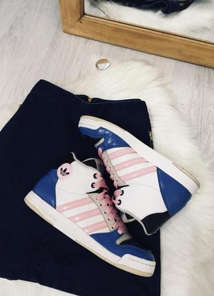 Кеди кросівки adidas, оригінал🖤🖤🖤