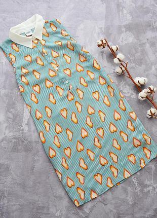 Эффектное платье vero moda