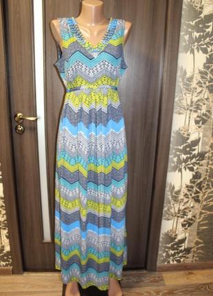 Платье nigtingales в идеальном состоянии xl