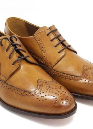 Мужские туфли pier one 7434 / размер: 45