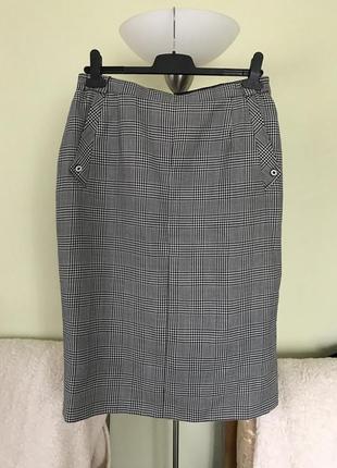 Чудесная классическая юбка