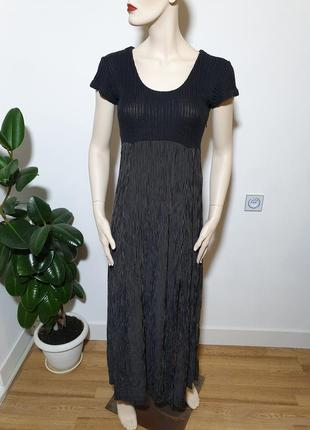 Платье макси elisabetta cerudi