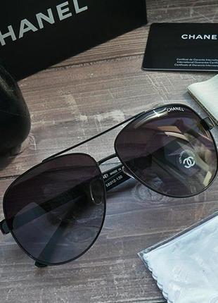Женские брендовые изысканные солнцезащитные очки, комплект