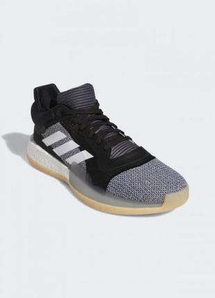 Баскетбольные кроссовки adidas marquee boost low d96932