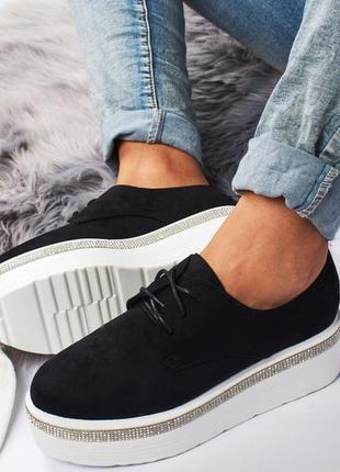 Код 2811 туфли