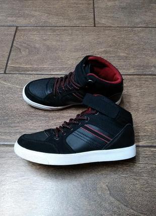 Хайтопы #ботинки