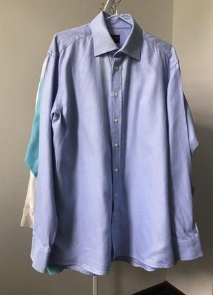 Рубашка 41 р. sand xo