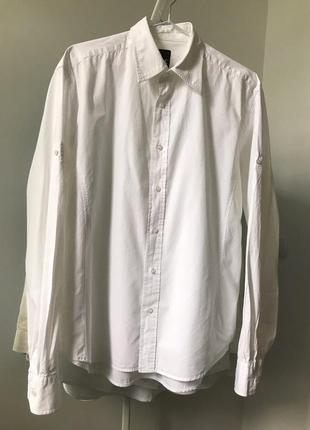 Рубашка м stax винтаж