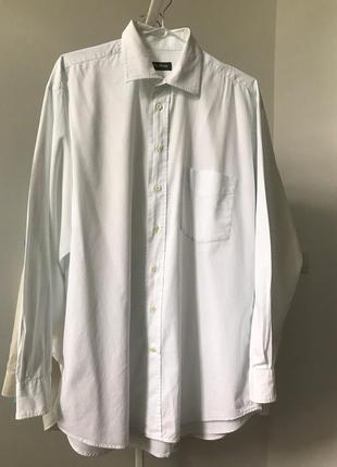 Рубашка 40 р. mac marvin