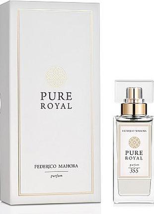 Женские духи pure royal 355 💫 нереальный запах😍