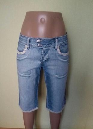 Жіночі шорти, бріджі/ женские бриджи, шорты magenta jeans