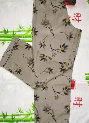 Пижама штаны для дома