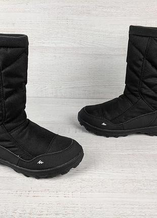 Сапоги ботинки quechua 39 размер
