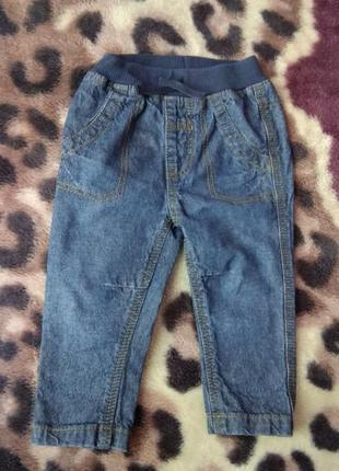 Легенькі джинси george