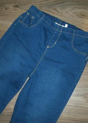 Узкие джинсы на 15-16 лет tammy тэмми